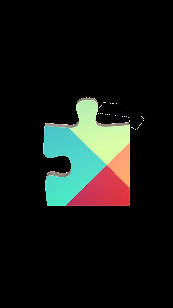 Screenshot - Google Play services