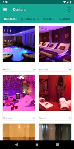 Home massage SPA 2.3 screenshots 5