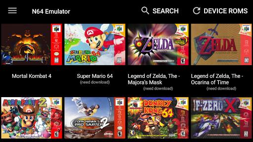 emulator roms apk download