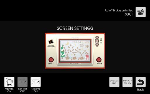 Makai Game & Watch No.07 - DOSUN'S CHRISTMAS 1.11.00 screenshots 7