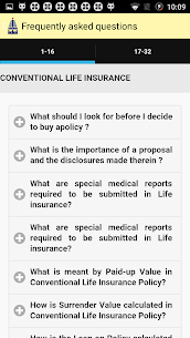 Handbook on Life Insurance App Download For Android 3