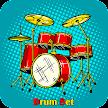 Music Drum Solo : Simple Drum Set APK