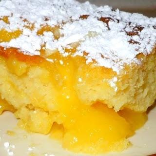 Lemon Cake With Cake Mix And Pudding Recipes