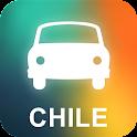 Chile GPS Navigation icon