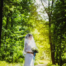 Wedding photographer Anastasiya Adamovich (Stasenka). Photo of 25.06.2015
