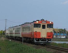 Photo: 2013/05/04 宮川→田丸間