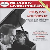 Mussorgsky: Pictures At An Exhibition - Promenade