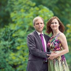 Wedding photographer Irina Kakaulina (IrinaArt). Photo of 01.07.2016