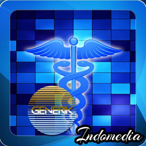 Ensiklopedia Obat Generik