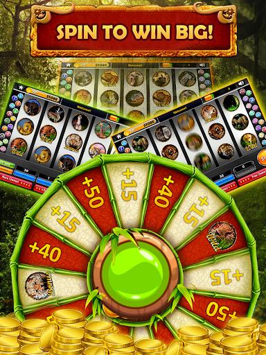 Sundown Africa Safari Slots 2.2 screenshots {n} 2