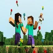 People Ideas - Minecraft