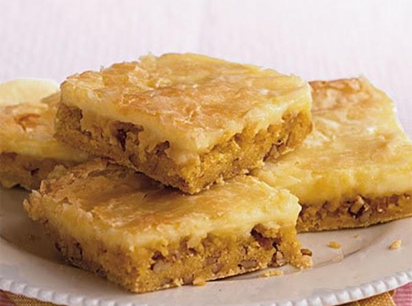 Bayou Brownies Recipe