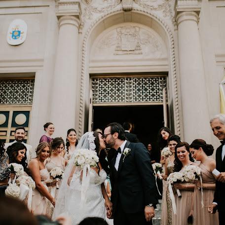 Wedding photographer Livier Ultreras (liviermiroslava). Photo of 16.12.2016