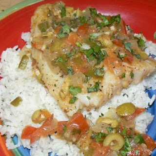 Vera Cruz Recipes