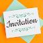 Invitation Card Maker, Invite Maker (RSVP)
