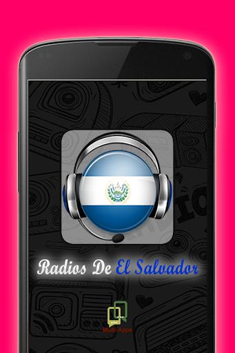 Radios de El Salvador