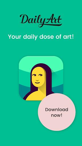 DailyArt screenshot 6