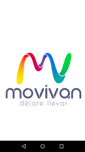 Movivan: miniatura de captura de pantalla