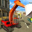 City Construction Simulator icon