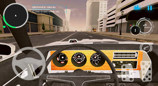 Car Drive Simulator cheat screenshots 3