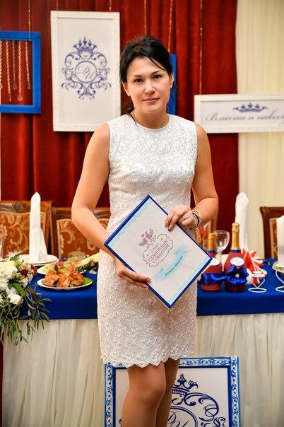 Наталина Житинева в Ростове-на-Дону