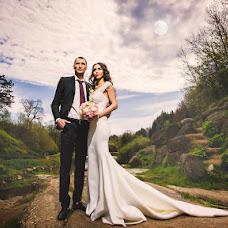 Wedding photographer Aleksandr Bystrov (bystroff). Photo of 06.05.2016