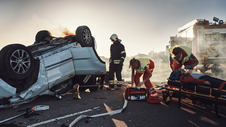 More than 14,000 people lose their lives on SA roads every year, costing the economy about R168bn.