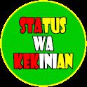 Update Status WA Keren Terbaru 2018 icon