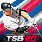 MLB Tap Sports Baseball 2020 icon