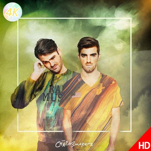 The Chainsmokers Wallpapers 🔥 HD