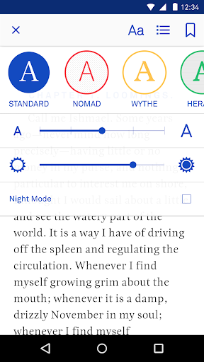 Oyster – The Best Way to Read