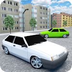 Russian Cars: 8 in City 3.0 Apk