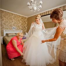 Wedding photographer Inna Cimbalistaya (inna2007). Photo of 08.01.2018