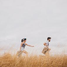 Wedding photographer Marcos Leighton (mleighton). Photo of 12.10.2015