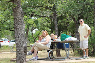 Photo: Lake Mineral Wells State Park Mineral Wells, TX