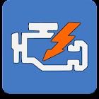 OBD Auto Doctor icon