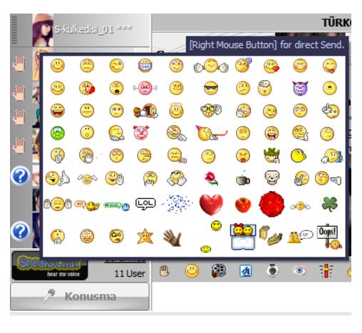 SpeakyChat LB Voice 5 screenshots 3