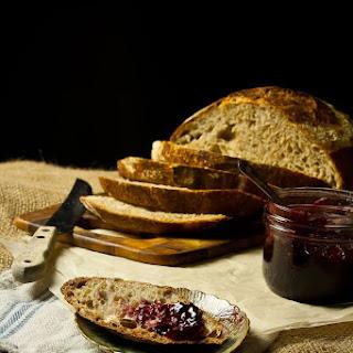 Whole Wheat Bread with 50% Biga