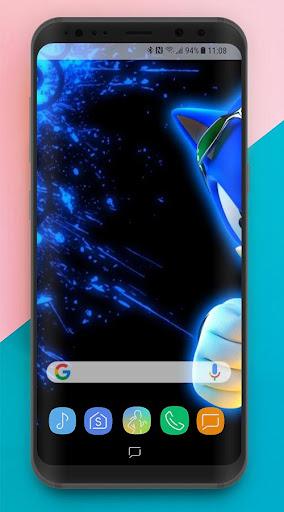 Sonic Forces Wallpaper Hd Apk Download Apkpure Co