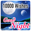 Good Night Wishes Messages 10000+ APK