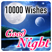 Good Night Wishes Messages 10000+