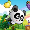 Panda Run Fruit APK