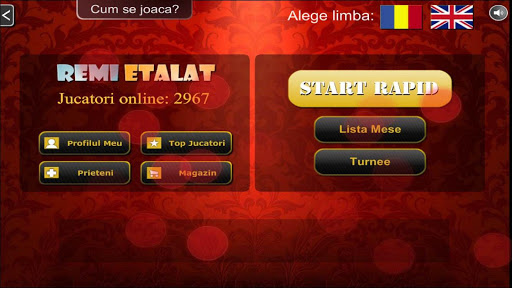 Rummy 45 - Remi Etalat  screenshots 3