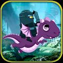 Birk- tap tap tap Dragon FREE icon