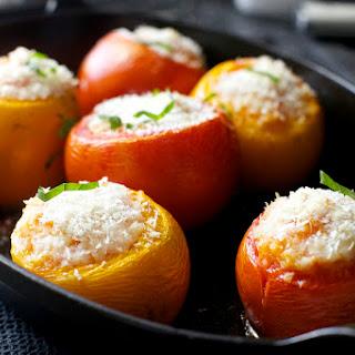 Tomato Potato Rice Recipes
