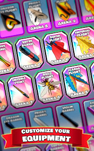 Game Darts Club: PvP Multiplayer APK for Windows Phone