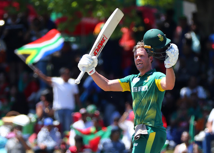 Image result for ab de villiers odi