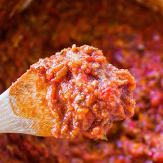 Olive Garden Marinara Sauce Recipes