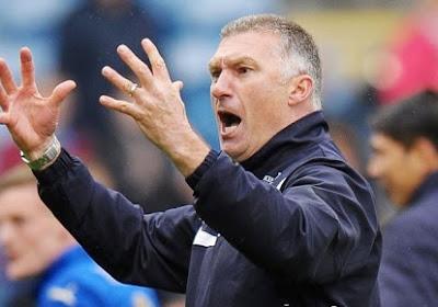 Le nouvel entraineur de Louvain, pas n'importe qui!