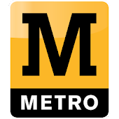 Tyne and Wear Metro App
